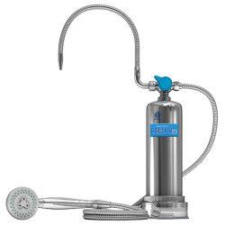 Thiết bị lọc nước tắm anespa