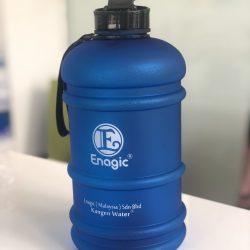 Bình chứa nước điện giải Kagen-dành cho nước axit