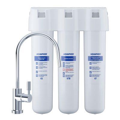 Máy lọc nước Aquaphor Crystal ECO 2
