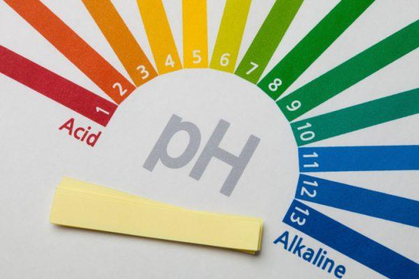 Độ pH trong cơ thể người nói lên điều gì?