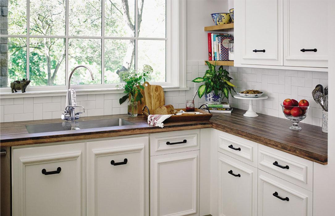EU301 thiết kế nhỏ gọn, tiện dụng, phù hợp với mọi không gian bếp