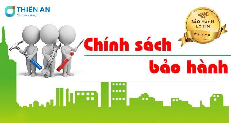 chinh sach bao hanh may loc nuoc tai thien an 1