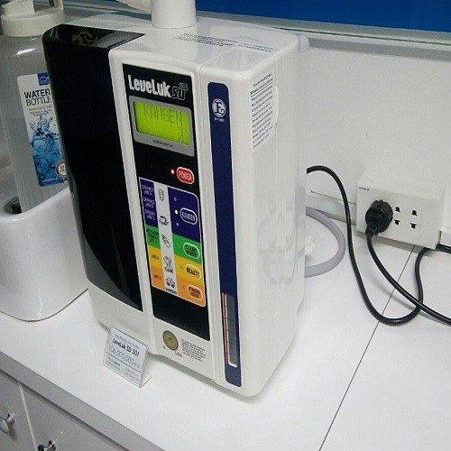 dịch vụ bảo trì- bảo dưỡng máy lọc nước Kangen