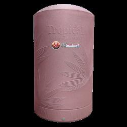 Bồn nước kháng khuẩn Tropical TPPR 2000 được Công nghệ kháng khuẩn được sản xuất bằng công nghệ Silver Zeolite đến từ nhật bản