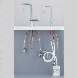 Máy lọc nước uống trực tiếp KITZ OSS-Q4 - 1