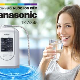 Máy lọc nước ion kiềm giá rẻ, chất lượng tốt nhất