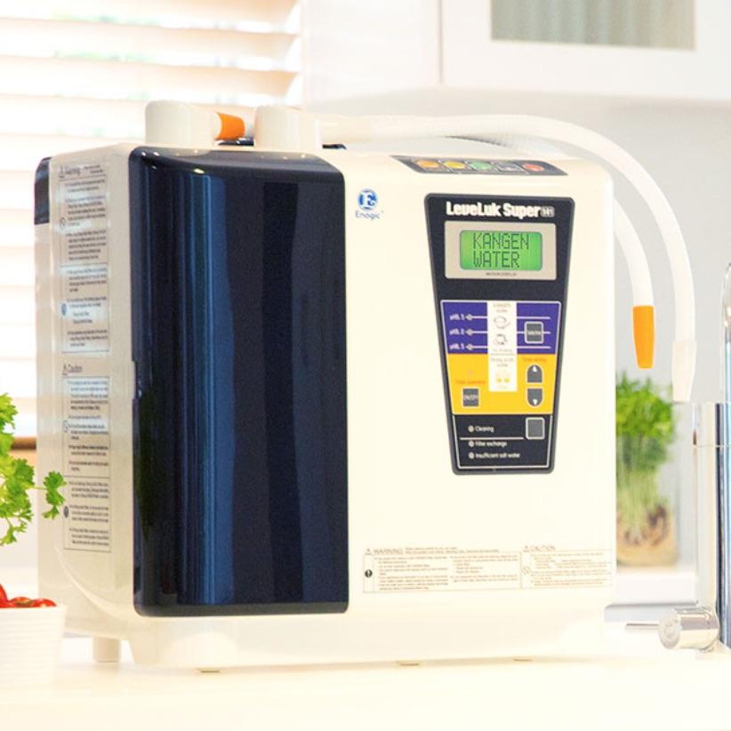 Máy lọc nước Kangen SD501