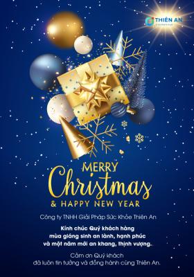 Thư chúc mừng giáng sinh