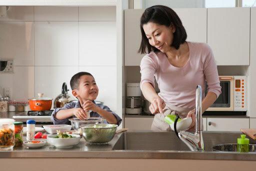 9 Mẹo sử dụng nước kiềm trong nhà bếp cực hay