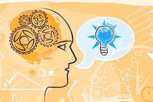 IQ là  chỉ số thông minh của não bộ con người