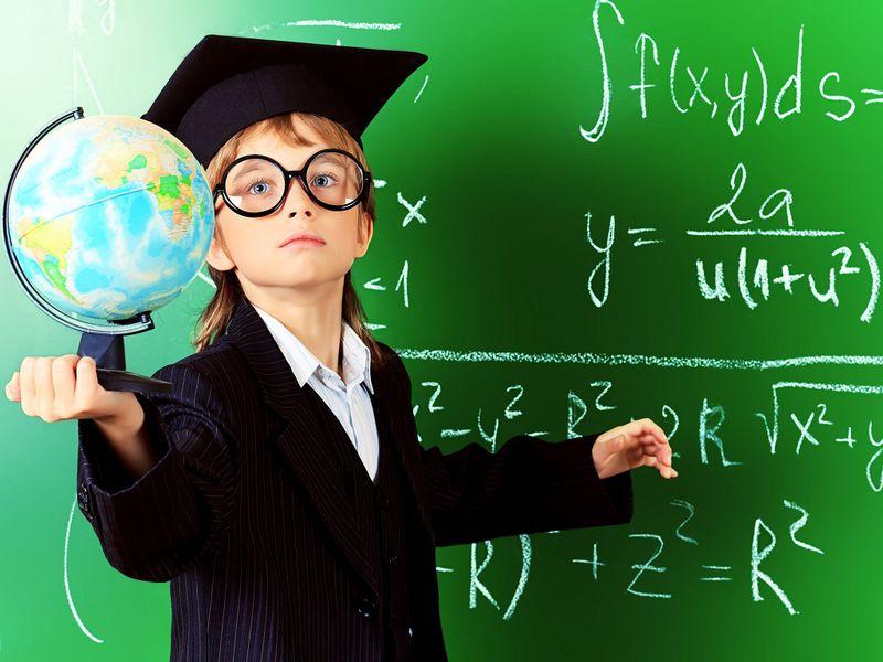 Người có chỉ số IQ cao sẽ có đầu óc vô cùng sáng tạo khả và năng tư duy cao