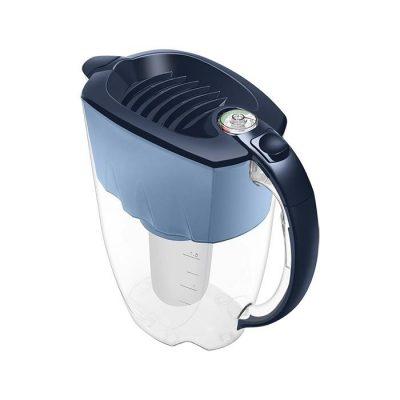 Bình lọc nước Aquaphor Prestige đồng hồ cơ 2