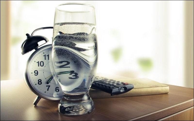 Bỏ túi 7 cách uống nước đúng cách để giúp bạn khoẻ khoắn tươi tắn hơn - 3