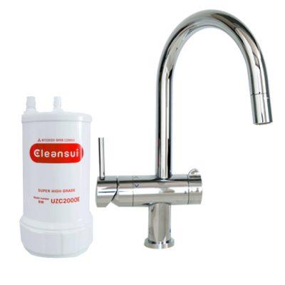 Máy lọc nước uống trực tiếp Mitsubishi Cleansui EU201