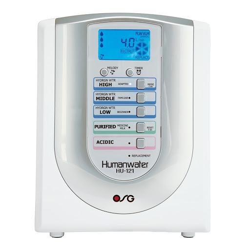 máy lọc nước ion kiềm OSG Human Water HU 121 1